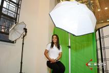 Evento AASP - Show da Paula Lima e Foto-lembrança das convidadas 6