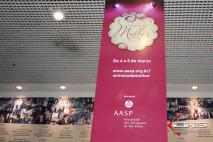 Evento AASP - Show da Paula Lima e Foto-lembrança das convidadas 7