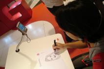 Evento Claro 3G - Evento Shopping Morumbi - Lançamento da tecnologia 3G.