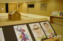 Exposição Show D Bola – Copa do Mundo de 2006. Shopping D.