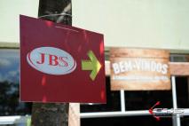 Cobertura fotográfica. Evento JBS - Bourbon Atibaia.