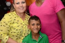 Aniversário Infantil - Fabrício 9 anos - Foto-reportagem e Foto-Lembrança, fotos de: Edson Cleis.